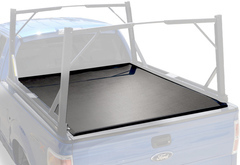 Ford F450 TruXedo Lo Pro QT Invis-A-Rack Tonneau Cover