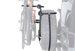 Rhino-Rack Spare Wheel Bike Rack