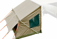 Chrysler Aspen Rhino-Rack Tagalong Tent