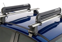 Dodge Journey Rhino-Rack Ski & Snowboard Rack