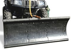 Lincoln Mark LT Nordic ATV Snow Plow