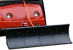 Jeep CJ5 Nordic UTV Snow Plow