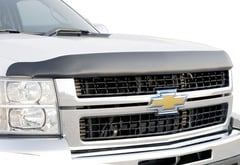 Chevrolet Tahoe EGR Superguard Matte Black Bug Deflector