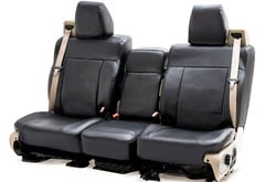 Mitsubishi Endeavor Coverking Rhinohide Seat Covers