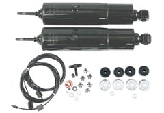 Ford Taurus Gabriel HiJackers Air Shocks