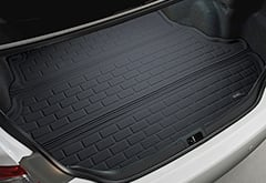 Ford Mustang 3D Maxpider Kagu Cargo Liner