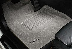 Chrysler 200 3D Maxpider Classic Floor Liners