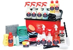 Griot's Garage Master Car Care Collection Kit