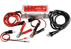Honda Ridgeline Griot's Garage Battery Manager IV