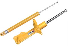 Volkswagen Rabbit KONI Sport Yellow Shocks