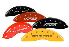 Chevrolet Camaro MGP Brake Caliper Covers