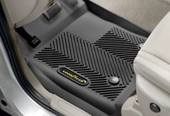 Ford Goodyear Floor Liners