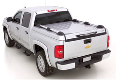 Lund Genesis Elite Steel Tonneau Cover