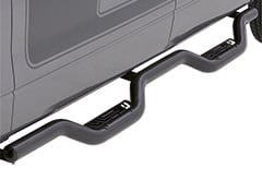 Ford F250 Lund Latitude Nerf Bars