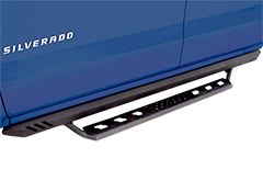 Ford F250 Lund Rock Rail