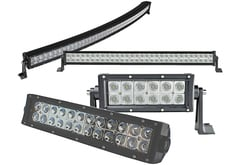 Dodge Ram 3500 ProMaxx LED Light Bar