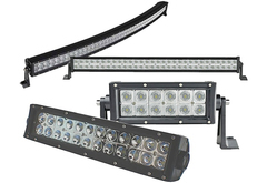 GMC Sonoma ProMaxx LED Light Bar