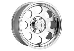 Ford F150 Pro Comp 1069 Series Alloy Wheels