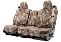 Mercedes-Benz ML55 AMG Skanda A-Tacs Camo Seat Covers