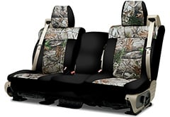 Kia Borrego Skanda Next Camo Seat Covers