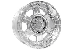 Chevrolet S10 Blazer Pro Comp 1089 Series Alloy Wheels