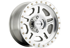 Chevrolet S10 Blazer Pro Comp La Paz 3029 Series Alloy Wheels