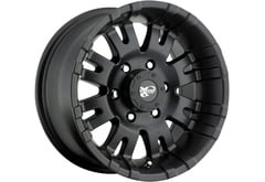 Chevrolet S10 Blazer Pro Comp 5001 Series Alloy Wheels