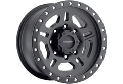 Ford F150 Pro Comp La Paz 5029 Series Alloy Wheels