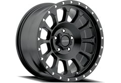 Ford F150 Pro Comp Rockwell 5034 Series Alloy Wheels