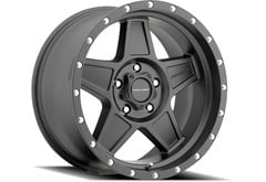 Chevrolet S10 Blazer Pro Comp Predator 5035 Series Alloy Wheels