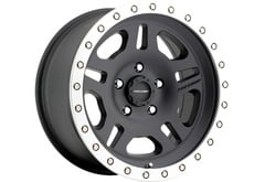 Chevrolet S10 Blazer Pro Comp La Paz 5129 Series Alloy Wheels