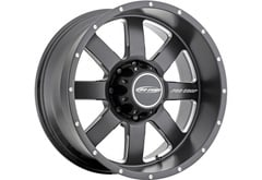 Chevrolet S10 Blazer Pro Comp Vapor 5183 Series Alloy Wheels