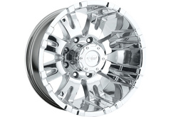 Chevrolet S10 Blazer Pro Comp 6001 Series Alloy Wheels