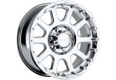 Chevrolet S10 Blazer Pro Comp 6032 Series Alloy Wheels