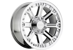 Chevrolet S10 Blazer Pro Comp 6033 Series Alloy Wheels