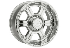 Ford F450 Pro Comp 6089 Series Alloy Wheels