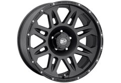 Ford F150 Pro Comp Cast-Blast 7005 Series Alloy Wheels