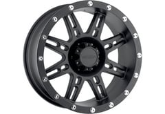 Ford F150 Pro Comp 7031 Series Alloy Wheels
