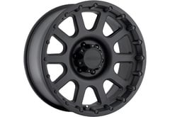 Ford F450 Pro Comp 7032 Series Alloy Wheels