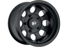 Ford F450 Pro Comp 7069 Series Alloy Wheels