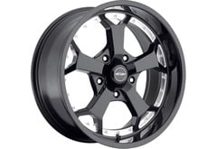 Ford Excursion Pro Comp Adrenaline 8180 Series Alloy Wheels