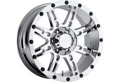 Chevrolet S10 Blazer Pro Comp 6031 Series Alloy Wheels