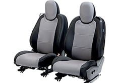 Subaru Baja Coverking Designer Print Seat Covers