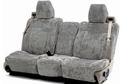 Lexus GX470 Coverking Snuggle Plush Seat Covers