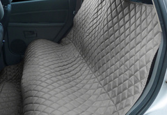 Geo Tracker Coverking Seat Shield