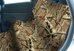 Ford Edge Skanda Camo Seat Shield