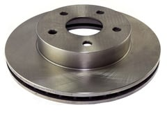 Omix-ADA Disc Brake Rotor
