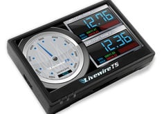 Ford Mustang SCT Livewire TS Programmer & Monitor