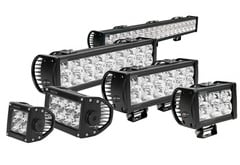 Kia Westin LED Light Bar