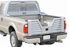 Ford F-350 Dee Zee Flow Through Tailgate